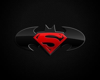 Superman/Batman Superman Batman Frameless Fine Quality Poster Paper Print(12 inch X 18 inch, Rolled)