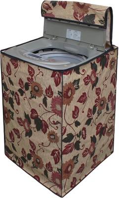 Glassiano Top Loading Washing Machine  Cover Multicolor