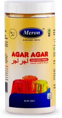 Meron China Grass Agar Agar Powder(500 g)