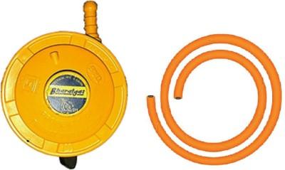 BONDAD HUB Low Pressure Regulator Aluminium, PVC  Polyvinyl Chloride , Iron BONDAD HUB Gas Cylinder Regulators