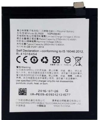 Lifon Mobile Battery For Oppo F1 PLUS