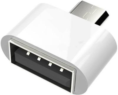 ZEVORA USB OTG Adapter(Pack of 1)