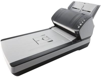 Fujitsu FI-7240 FI-7240 Scanner(BLACK AND WHITE)