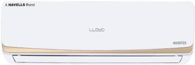 View Lloyd 1 Ton Split AC  - White(LS12I3FI-O)  Price Online