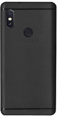Maxpro Back Cover for Mi Redmi Note 5 Pro Black