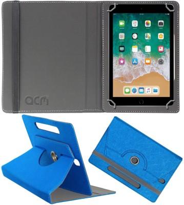 "Vodex Flip Cover for Apple iPad 9.7inch 2018 II Apple iPad 9.7inch 6th Generation II Apple iPad 9.7\""(2018 Launch)(Grey, Grip Case)"