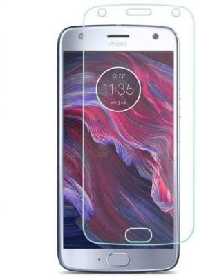 S-Hardline Tempered Glass Guard for Motorola Moto X4(Pack of 1)