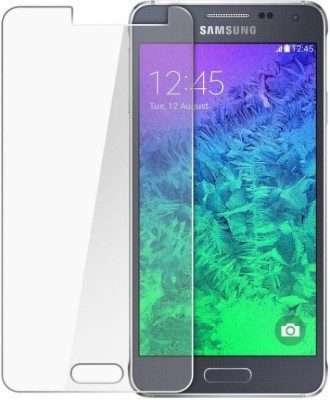 TopEdge Tempered Glass Guard for SAMSUNG Galaxy S5(Pack of 1)