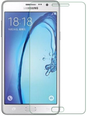 Snatchy Tempered Glass Guard for Samsung Galaxy C9 pro (Premium 0.2 MM Glass)(Pack of 1)