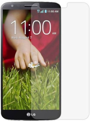 Snatchy Tempered Glass Guard for LG G2 (Premium 0.2 MM Glass)(Pack of 1)