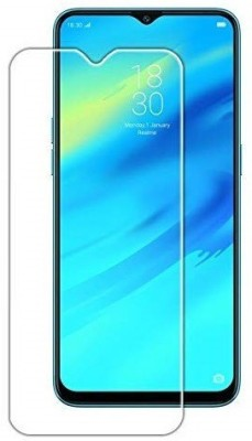 MB STAR Tempered Glass Guard for Realme U1(Pack of 1)