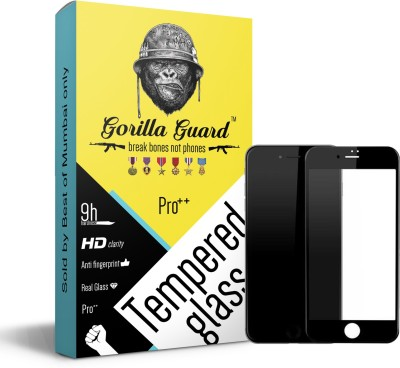 Gorilla guard Impossible Screen Guard for Apple iPhone 8 4.7inch(Pack of 1)