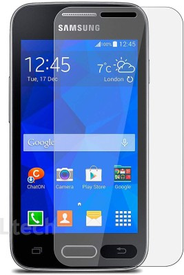 S-Softline Tempered Glass Guard for Samsung Galaxy Ace Nxt G313(Pack of 1)