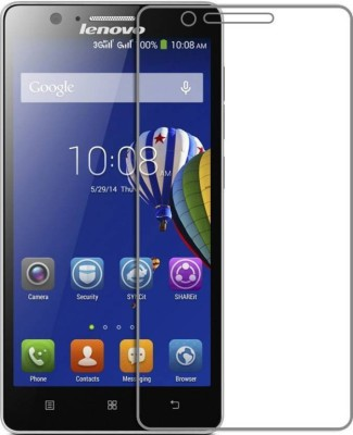 S-Softline Tempered Glass Guard for lenovo A536(Pack of 1)