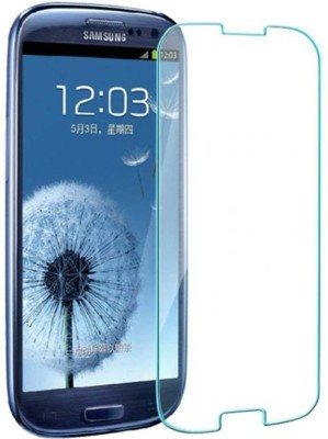 BIZBEEtech Tempered Glass Guard for SAMSUNG Galaxy S3(Pack of 1)