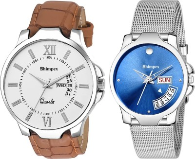 STANDARD CHOICE WATCHES IN WRIST WATCHES AND DIGITAL NEW LOOK Smart Analog Watch  - For Boys & Girls
