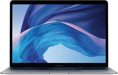 Apple MacBook Air Core i5 8th Gen - (8 GB/256 GB SSD/Mac OS Mojave) MRE92HN/A(13.3 inch, Space Grey, 1.25 kg)