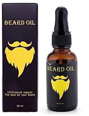 Chartbusters Beard Growth Oil Hair Oil(30 ml)