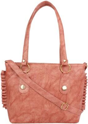 SAHAL FASHION Women Pink Shoulder Bag SAHAL FASHION Handbags