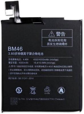 LIFON Mobile Battery For Xiaomi Redmi Note 3 BM46