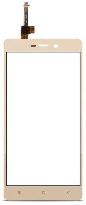 Trovec Electronics Haptic/Tactile touchscreen Mobile Display for Touch Screen Digitizer For Xiaomi Red MI 3S PRIME GOLD Touch(With Touch Screen Digitizer)