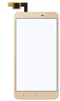 Trovec Electronics Haptic/Tactile touchscreen Mobile Display for Touch Screen Digitizer For Xiaomi Red MI NOTE 3 GOLD Touch(With Touch Screen Digitizer)