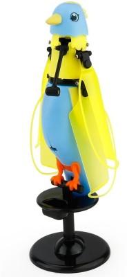 Gooyo Hand Sense Induction Bird With LED Lights(Blue)