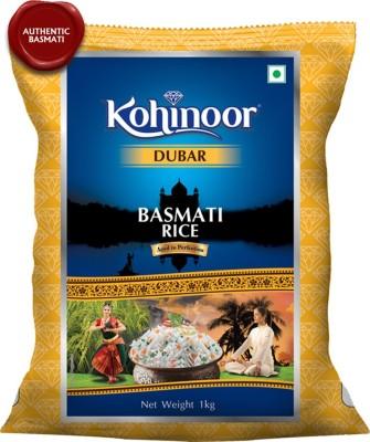 Kohinoor Super Value Basmati Rice (Long Grain)(1 kg)
