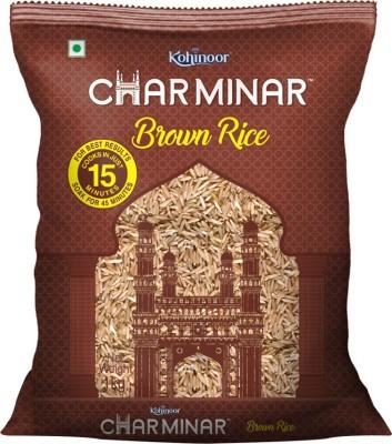 Kohinoor Charminar Rozana Rice (Medium Grain)(1 kg)