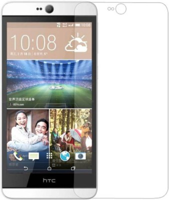 AmericHome Tempered Glass Guard for Htc Desire 826
