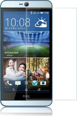 CellRize Tempered Glass Guard for HTC Desire 620