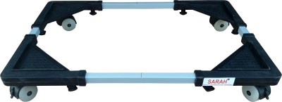 Sarah Adjustable Semi Automatic SAT 101 BZ Washing Machine Trolley