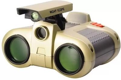 Kanchan Toys Night Scope Binoculars For Kids Binoculars(4 mm, Multicolor) Flipkart