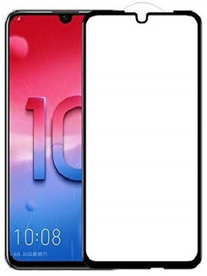 NSTAR Edge To Edge Tempered Glass for Honor 10 Lite(Pack of 1)