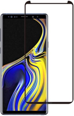 BuyRoyal Edge To Edge Tempered Glass for Samsung Galaxy Note 9(Pack of 1)