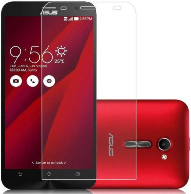 CellRize Tempered Glass Guard for Asus Zenfone 2(Pack of 1)