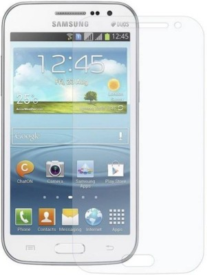 S-Softline Tempered Glass Guard for Samsung Galaxy Grand Quattro GT-I8552(Pack of 1)