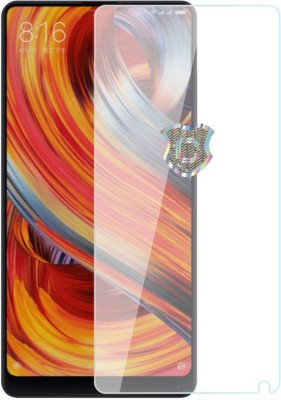 CellRize Tempered Glass Guard for Mi Mix 2(Pack of 1)