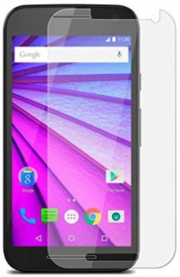 Owlam Tempered Glass Guard for Motorola Moto G (3rd Generation)(Pack of 1)