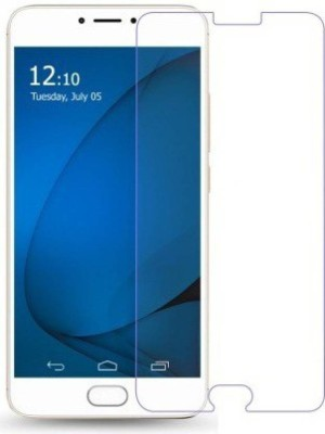 SVENMAR Tempered Glass Guard for Micromax Yunicorn(Pack of 1)