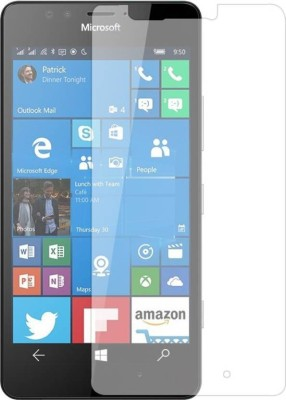 CellRize Tempered Glass Guard for Nokia Lumia 950 Xl(Pack of 1)