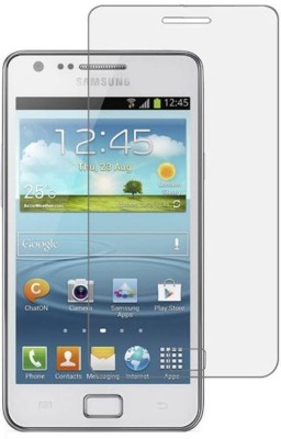 Owlam Tempered Glass Guard for Samsung Galaxy S2(Pack of 1)
