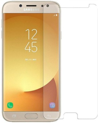 Owlam Tempered Glass Guard for Samsung Galaxy A7