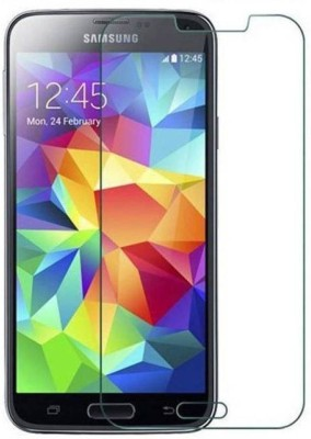 Glasgow Tempered Glass Guard for Samsung Galaxy Grand Prime(Pack of 1)