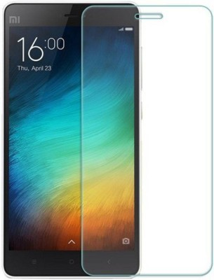 SVENMAR Tempered Glass Guard for Mi 4i(Pack of 1)