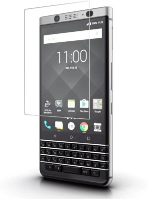 44mob Impossible Screen Guard for Blackberry KeyOne(Pack of 1)