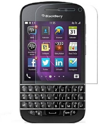 ROBMOB Impossible Screen Guard for BLACKBERRY Q10(Pack of 2)