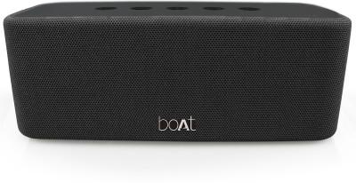boAt Aavante ** 30 W Bluetooth Speaker(Premium Black, Stereo Channel)