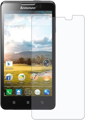 Bizone Tempered Glass Guard for Lenovo A5000(Pack of 1)