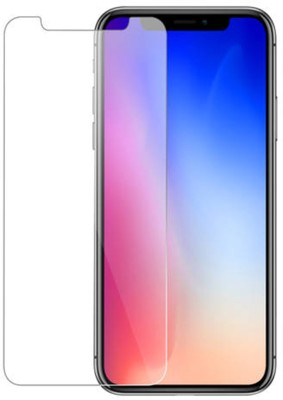 Buynow Tempered Glass Guard for Apple iPhone X(Pack of 1)